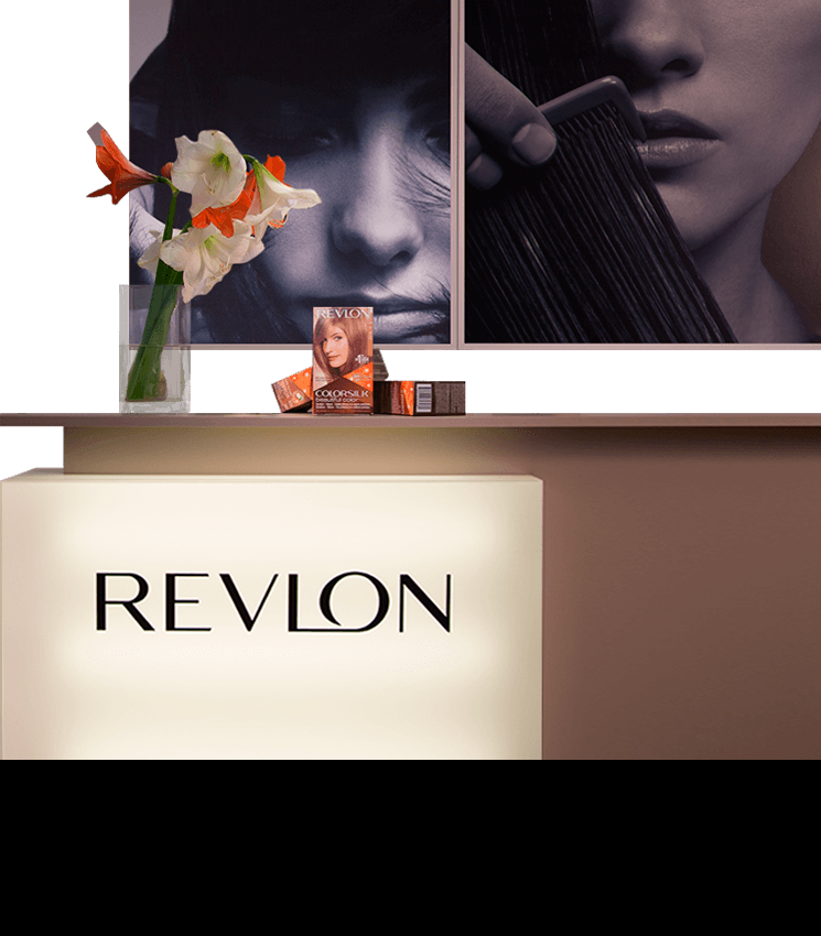 Revlon Hair Salon